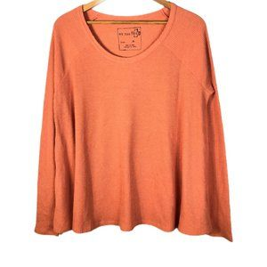 We The Free People  Long Sleeve Thermal Shirt- M